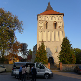 Kirchenstop