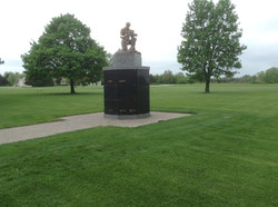 Veteran Monument