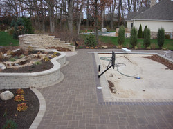 Back Yard Pool Landscaping Ideas