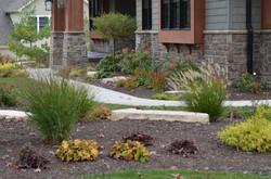 Northwest Planting Layout