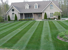 Crown Point, IN, lawn, mowing, lawn cutting, lawn maintenance, grass cutting, custom, garden ideas, grass clippings,