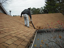 Highland, IN, gutter, cleaning, leaf, cleaning, leaf maintenance, fall, clean-up, leaf blowing, leaf hauling