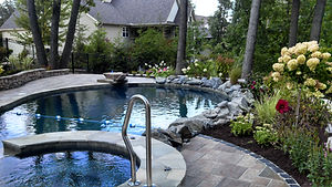 Crown Point, IN, Pool, contractor, custom, landscaping, landscape design, landscape plan, landscape ideas, pool installation, pool landscaping