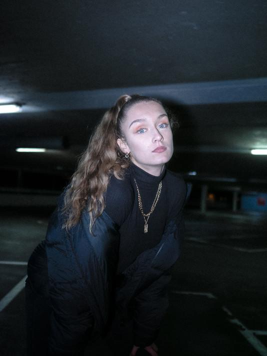 STREETVISION.NX - Carolina Coric - Portrait