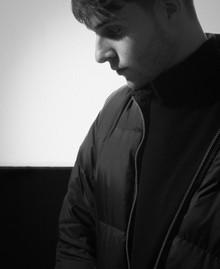 STREETVISION.NX - Nicolas - Portrait Black & White