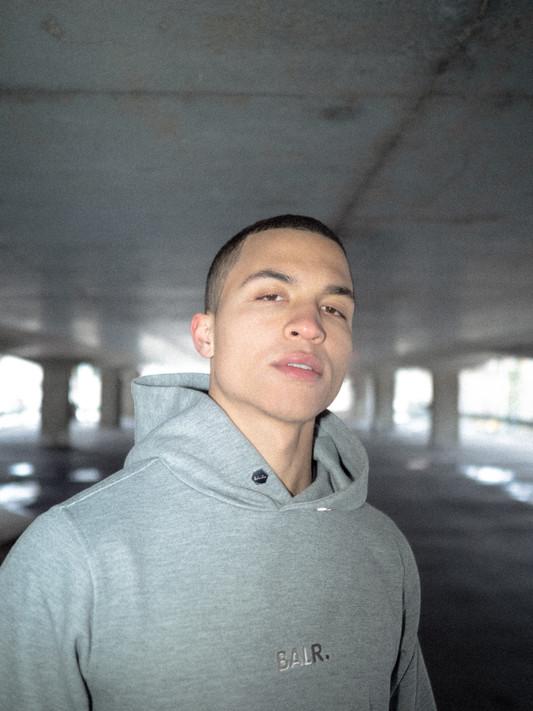 STREETVISION.NX - Mike x Balr. - Portrait