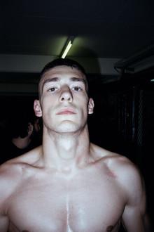 STREETVISION.NX - MMA - Portrait