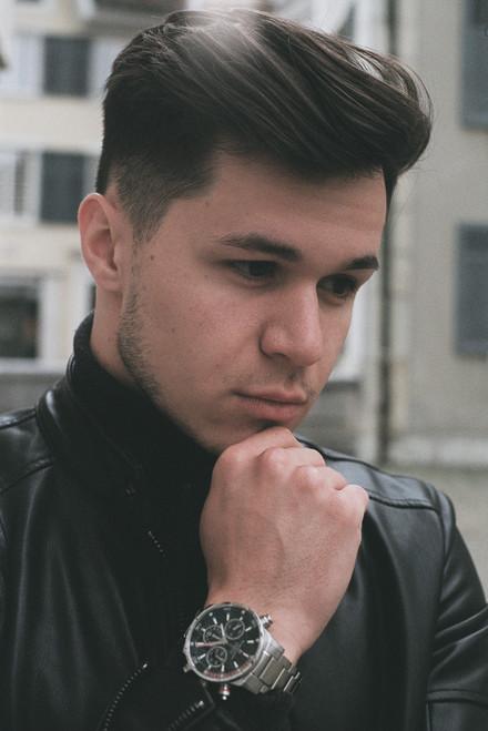 STREETVISION.NX - Victor Voicu - Analog Portrait