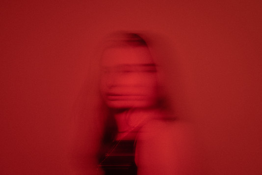 Red Room with Niki // STREETVISION.NX