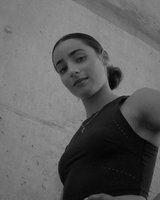 STREETVISION.NX - Anna Archidiacono - Sport Portrait
