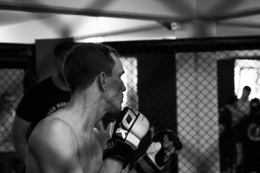 STREETVISION.NX - MMA - Eventfotografie