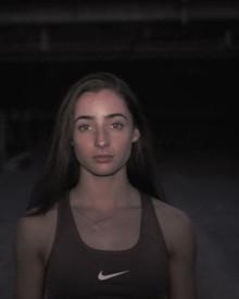 STREETVISION.NX - Anna Archidiacono - Sport Video