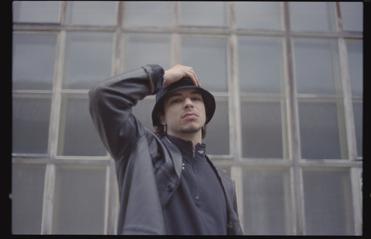 Bucket Hat - STREETVISION.NX