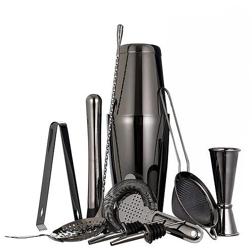 Black Cocktail Kit