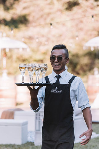 Errico with Champagne Tray.jpeg