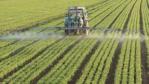 """""""Crop Protection vs. Pesticides"""""""