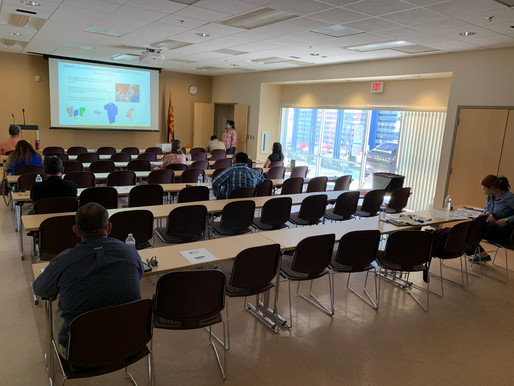 Pesticide Safety Trainer Courses postponed amid COVID-19; modified method of delivery in the works.