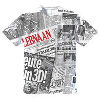 フルグラフィックTシャツ WebShopで販売中!