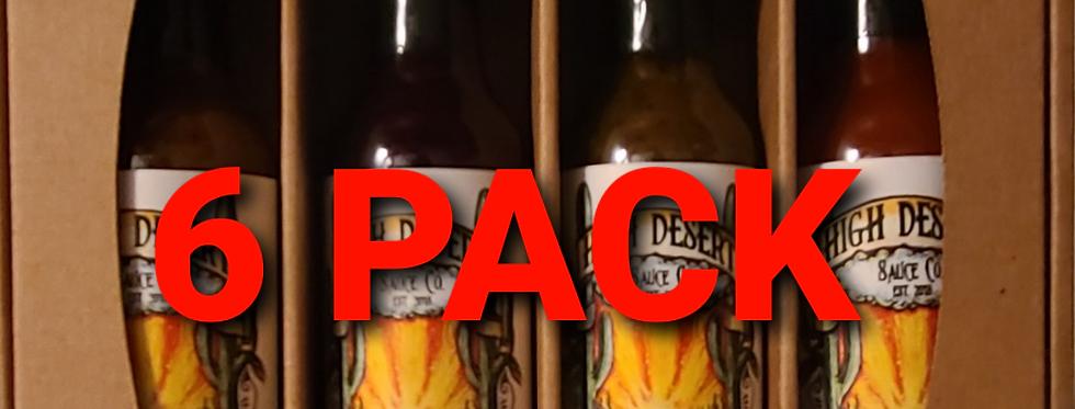 6 Pack