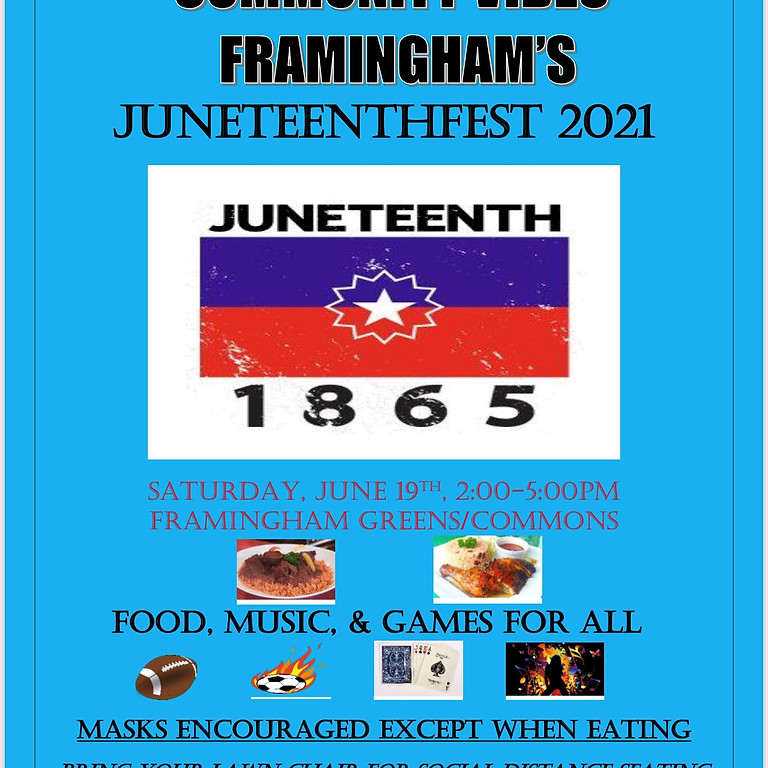 Juneteenth Fest
