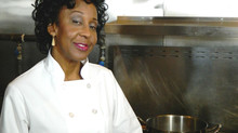 The Stories of Us - Owner & Head Chef Brenda Beener