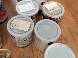 "Ohhh those ""Zoose"" reusable paint can lids!"