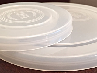 "Introducing the quart sized ""Zoose"" Paint     Can Lid's"