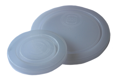 The Zoose Paint Can Lid - Set (2)