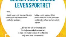 Nieuwe Workshop-serie Biografie start 27 september 2018