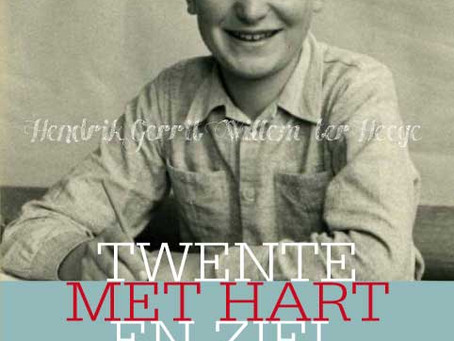 Levensportret: Twente met hart en ziel