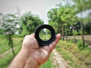 Få syn på dig selv med feedback fra en reflekterende observatør