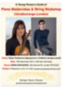 Semper Music Classes
