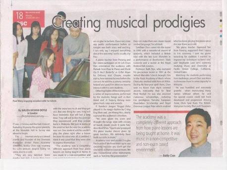 Malay Mail - 10th January 2011