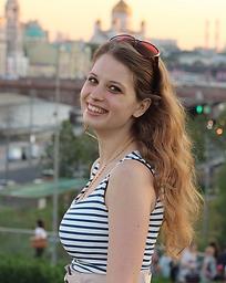 Olga Kislyakova