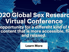 SSSS Virtual Conference Presentation | November 19-20, 2020