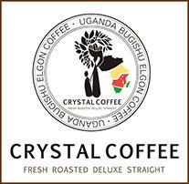 クリスタルコーヒー