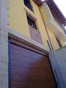 Garaje Las Presillas