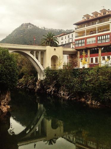 Puente Viesgo