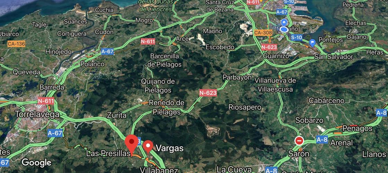Vista Vargas