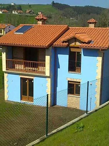 Casa en Las Presillas