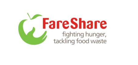Working with FareShare