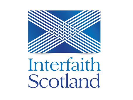 Grant from Interfaith Scotland
