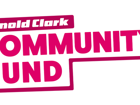 Grant to Food for Scotland from the Arnold Clark Community Fund