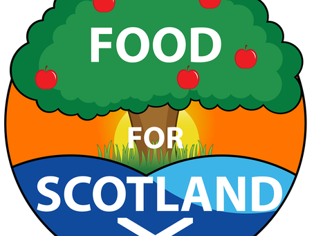 Food for Scotland