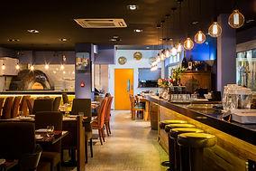 Baci Baci Restaurant