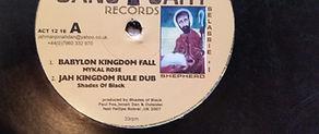 Babylon Kingdom Fall