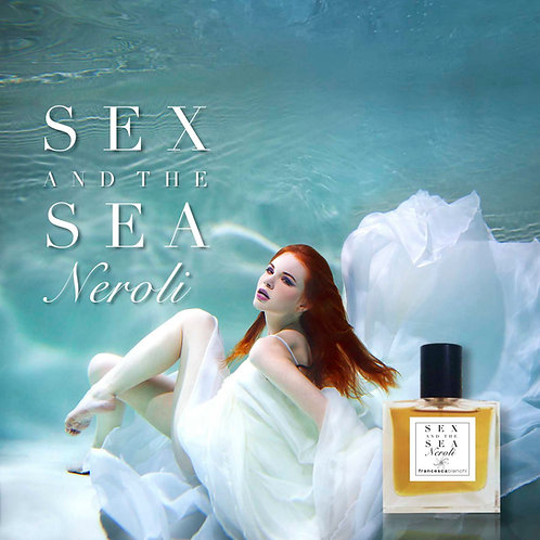 Sex And The Sea Neroli Extrait de Parfum 30ml