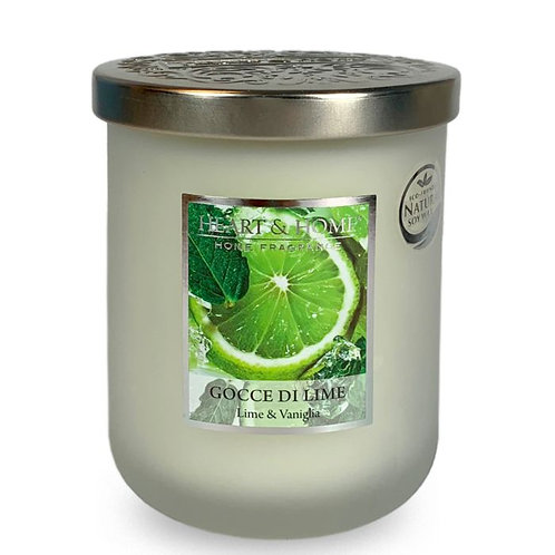 Gocce di Lime Large