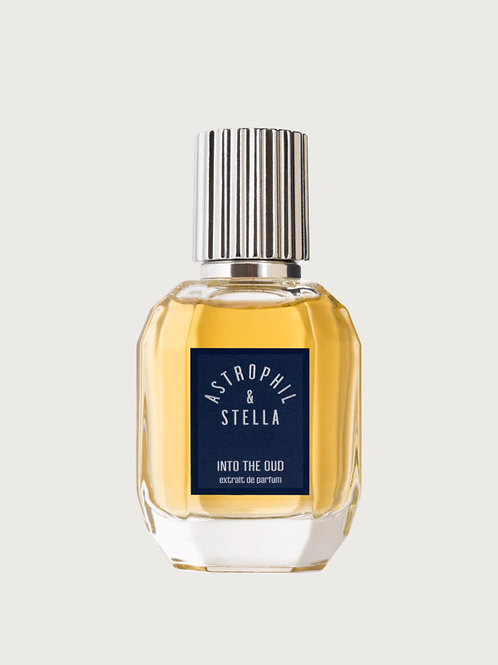 Into the Oud Extrait the Parfum