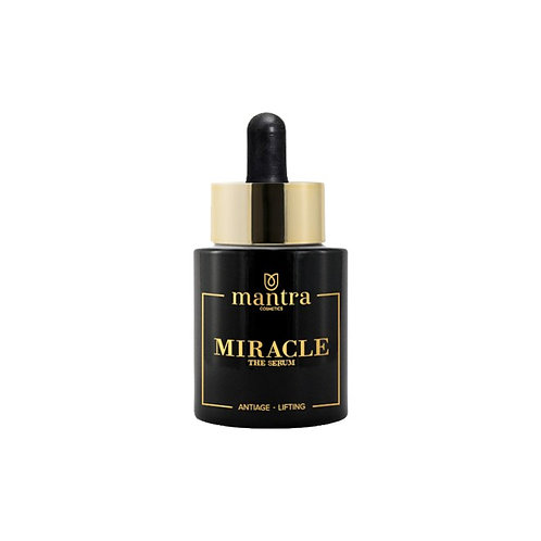 Miracle The Serum